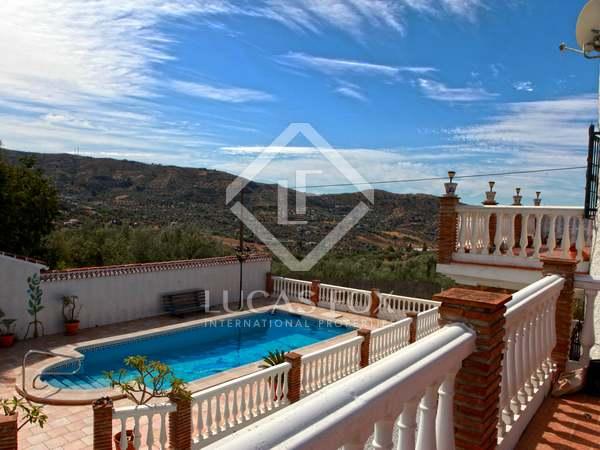 Casa de 287 m² en venta en Málaga, España