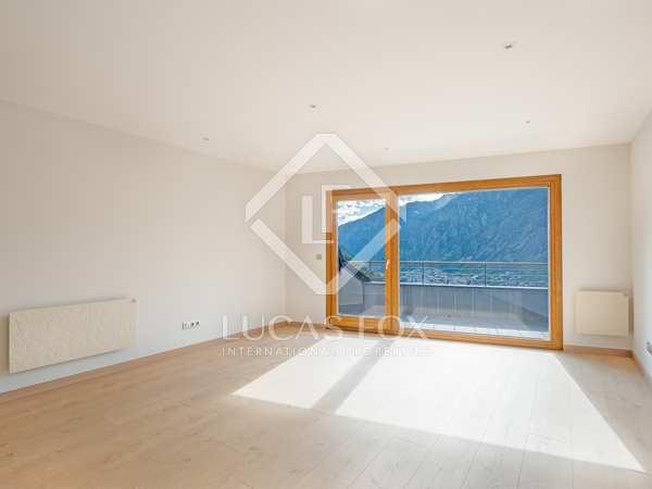 Piso de 140m² en venta en Escaldes, Andorra