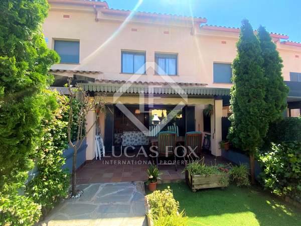 120m² House / Villa for sale in Platja d'Aro, Costa Brava