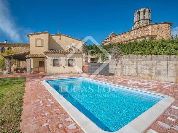 Casa rural en venta en Girona, cerca de la ciudad