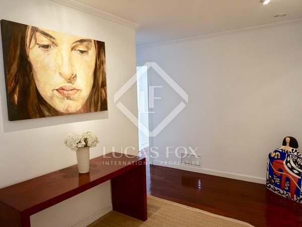 140m² Lägenhet till uthyrning i Sant Francesc, Valencia