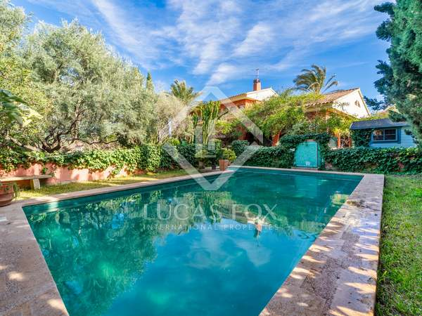491m² House / Villa for sale in golf, Alicante