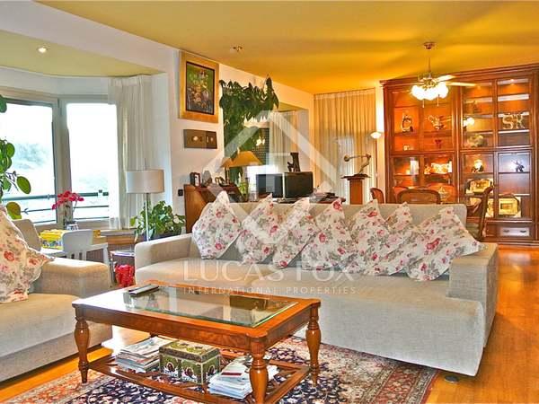Appartement van 210m² te koop met 12m² terras in Andorra la Vella