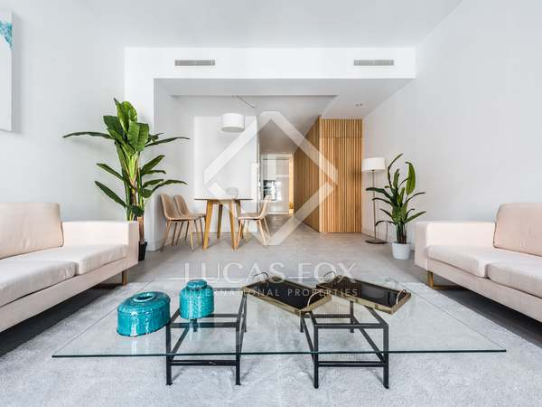 Piso de 132 m² en venta en Malasaña, Madrid