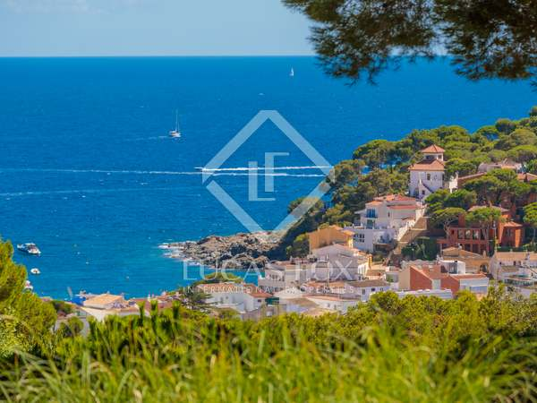 265m² House / Villa for sale in Llafranc / Calella / Tamariu