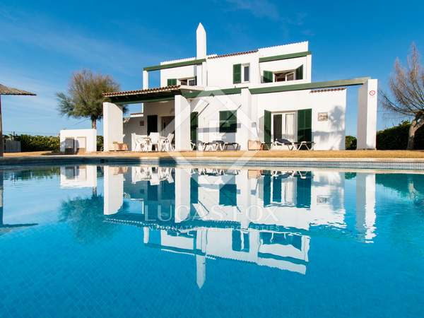 100m² House / Villa for sale in Ciudadela, Menorca