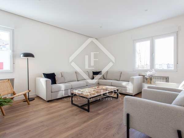 223m² Apartment for sale in Hispanoamérica, Madrid