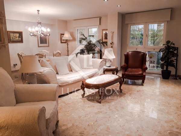 150 m² apartment for sale in Gran Vía, Valencia