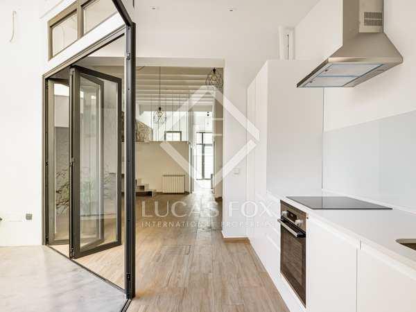 97m² Lägenhet med 10m² terrass till salu i Poblenou