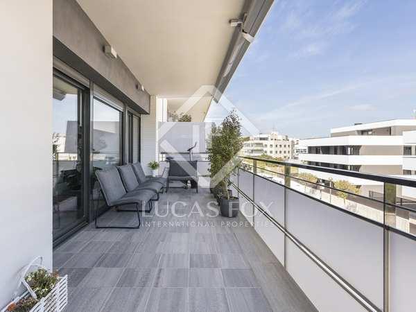 Appartamento di 120m² con 19m² terrazza in vendita a Sitges Città