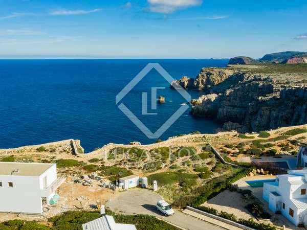 1,215m² Plot for sale in Ciudadela, Menorca