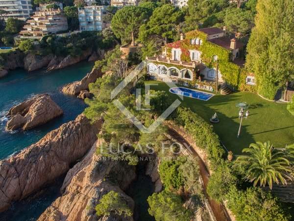 600m² Hus/Villa till salu i S'Agaró, Costa Brava