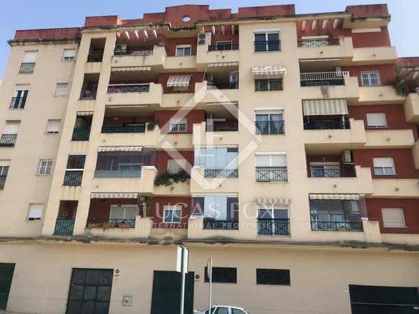 139m² Apartment for sale in Centro / Malagueta