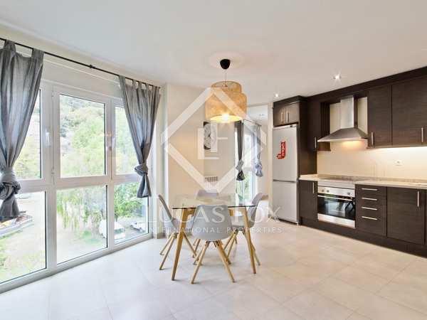 62m² Apartment for rent in Andorra la Vella, Andorra