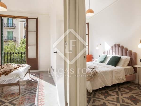 Appartement van 104m² te koop in Eixample Links, Barcelona