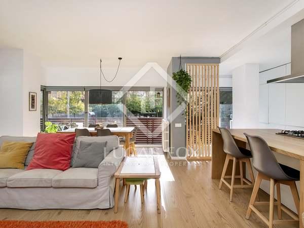 Appartement van 118m² te koop met 18m² terras in Vila Olimpica