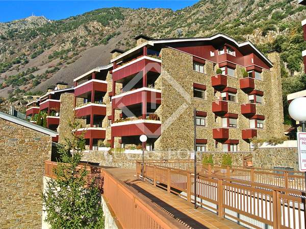 200m² Lägenhet till salu i Andorra la Vella, Andorra