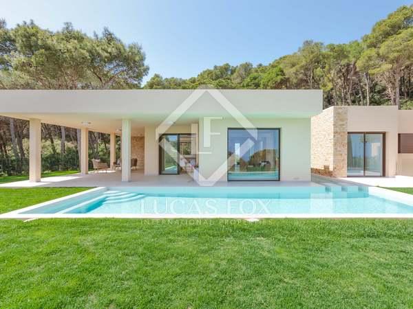 510m² House / Villa for sale in Aiguablava, Costa Brava