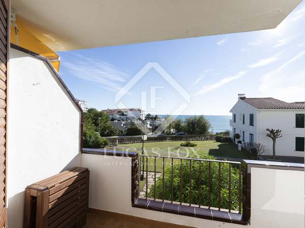 88m² Apartment for sale in Sitges Town, Barcelona