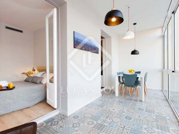 Appartement van 75m² te huur in Eixample Links, Barcelona