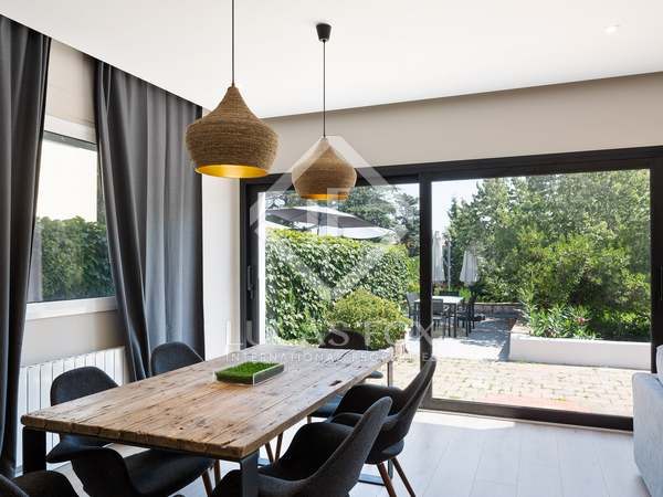 Casa / Villa de 315m² en venta en Sant Cugat, Barcelona