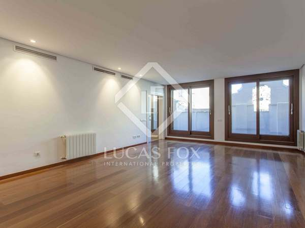 164 m² apartment for rent in Sant Francesc, Valencia