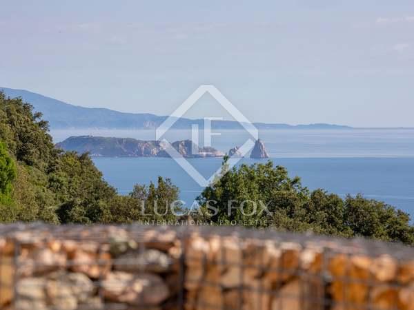 Maison / Villa de 265m² a vendre à Sa Riera / Sa Tuna