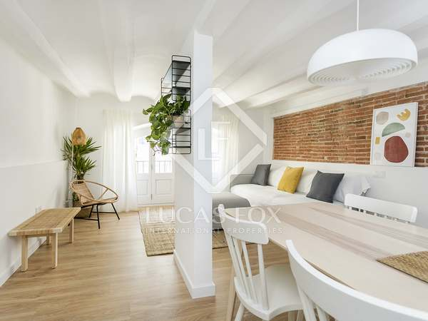 78 m² apartment for rent in Sants, Barcelona
