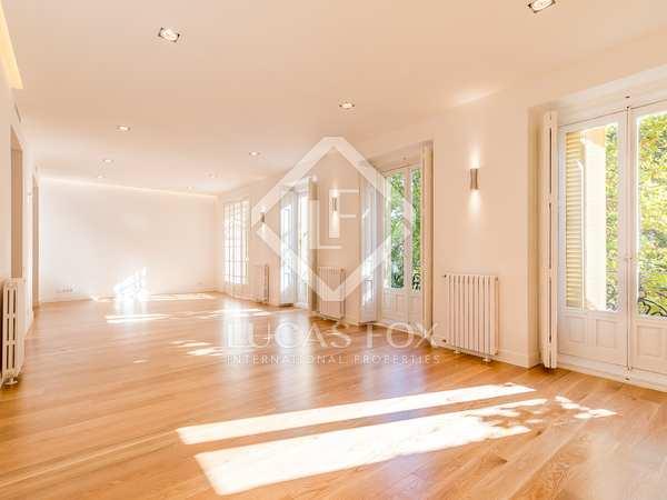 246m² Apartment for sale in Recoletos, Madrid