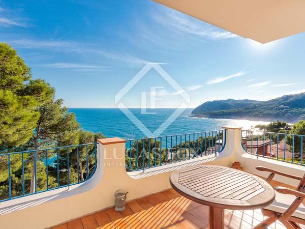 310m² House / Villa for sale in Llafranc / Calella / Tamariu