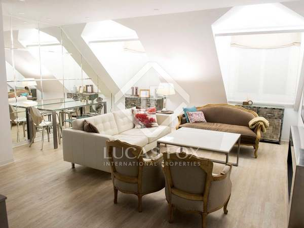 Apartment for rent in Sevilla, Spain