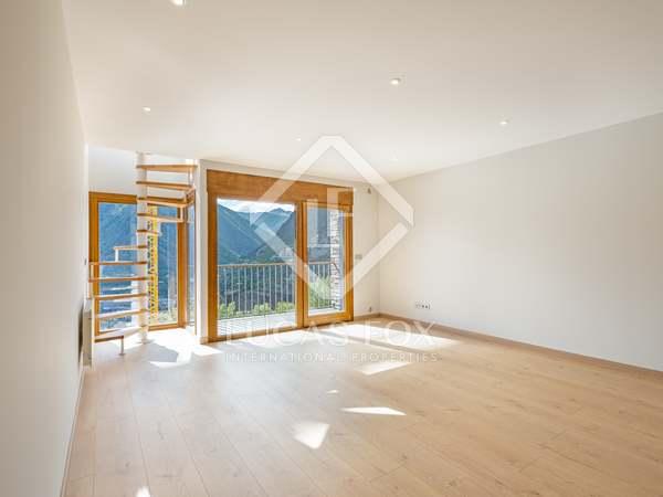 在 Escaldes, 安道尔 174m² 整租 房子