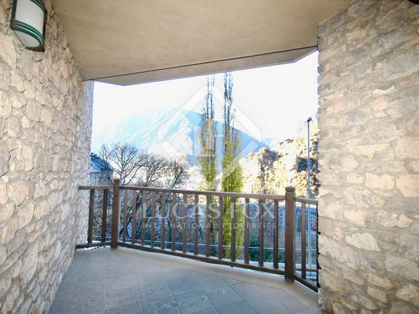Piso de 117m² en venta en Escaldes, Andorra