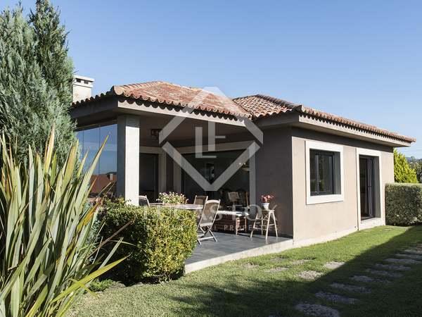 Huis / Villa van 371m² te koop in Pontevedra, Galicia