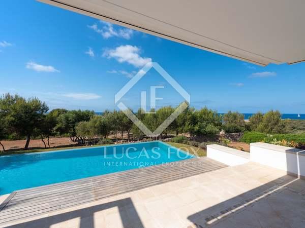 228m² Haus / Villa zum Verkauf in Maó, Menorca