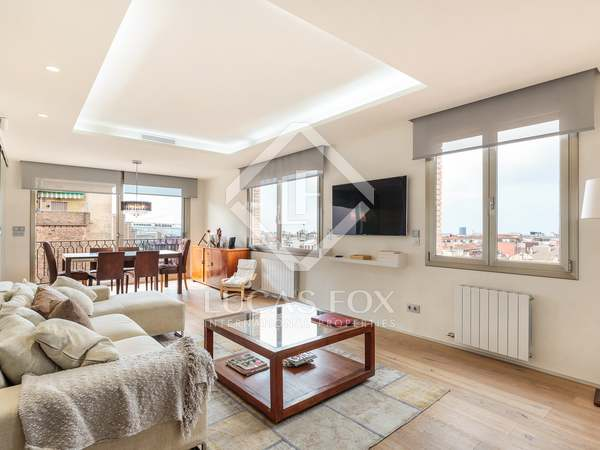 150 m² apartment for sale in Sant Gervasi - La Bonanova