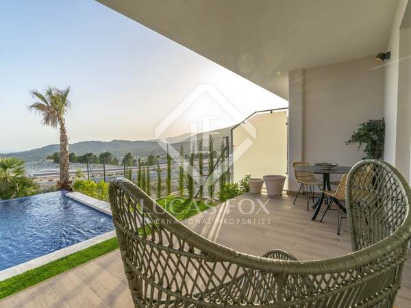 133m² House / Villa with 27m² terrace for sale in Finestrat
