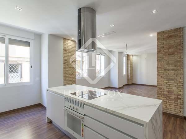 158m² Apartment for sale in La Seu, Valencia