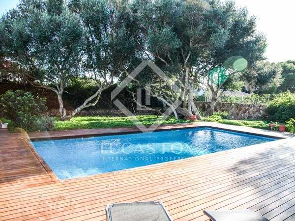 298m² House / Villa for sale in Ciudadela, Menorca