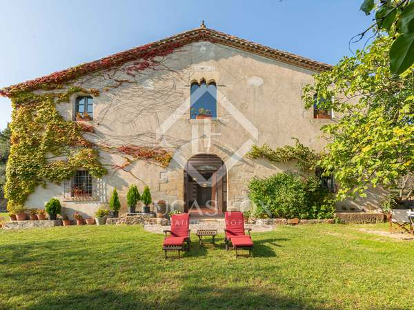 740m² Country house for sale in La Selva, Girona