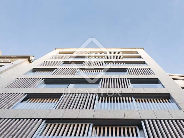 Edificio de 1,860m² en venta en Vigo, Galicia