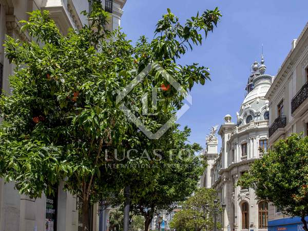 Newly renovated apartment to buy in Sant Francesc, Valencia