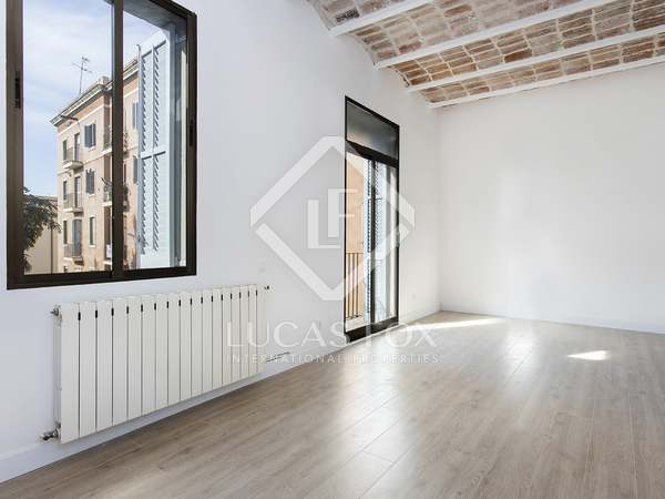 65m² Apartment for rent in Gótico, Barcelona