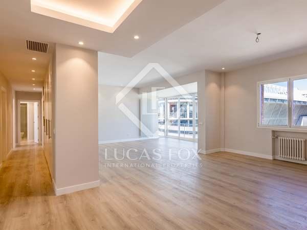 190m² Apartment for rent in El Viso, Madrid