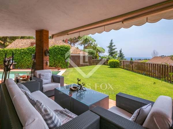 290 m² house for sale in Sant Vicenç de Montalt