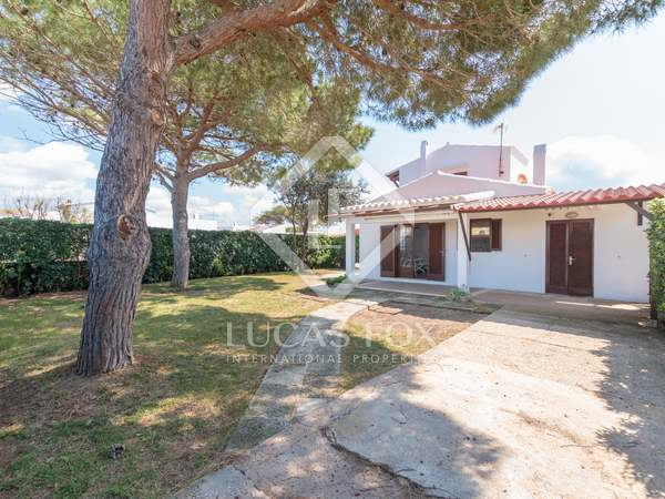 120m² House / Villa for sale in Ciudadela, Menorca