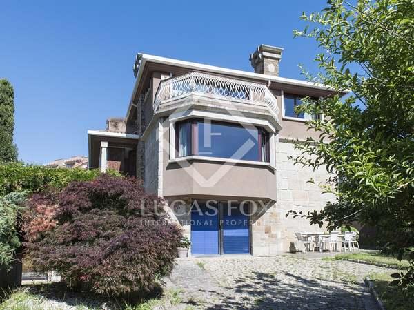 350m² Hus/Villa till uthyrning i Vigo, Galicia