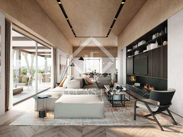 560m² House / Villa for sale in Sarrià, Barcelona