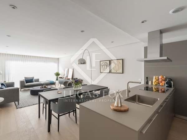 185m² Apartment for sale in Recoletos, Madrid