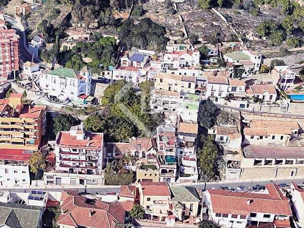 1,155m² Plot for sale in East Málaga, Málaga